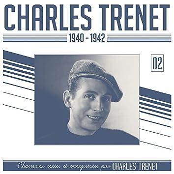 1940 - 1942 (Remasterisé en 2017)