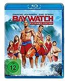 Baywatch-Extended Edition-Blu-Ray [Edizione: Germania]