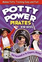 Potty Power Pirates