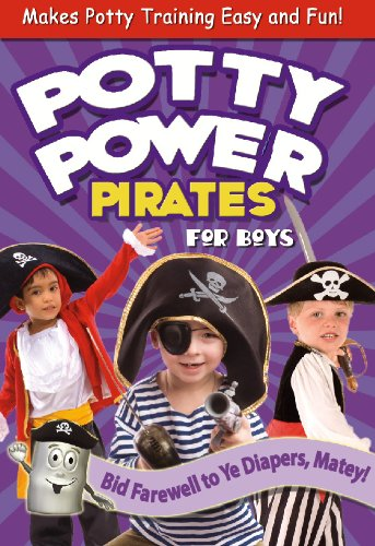 Potty Power Pirates