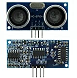 5 x hc-sr04 ultrasonidos sensor módulo distancia cuchillo Arduino Raspberry Pi