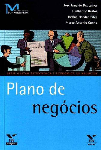 Geen-plano de Negocios