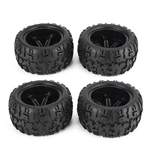 4 llantas y neumáticos de 150 mm para Monster Truck Traxxas HSP HPI E-MAXX Savage Flux Racing RC