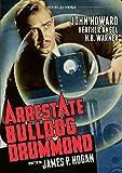 Dvd - Arrestate Bulldog Drummond (1 DVD)
