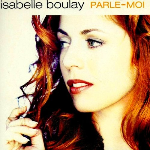 Parles-Moi [Import allemand]