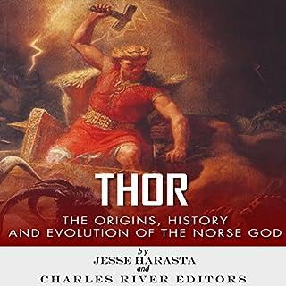 Thor cover art