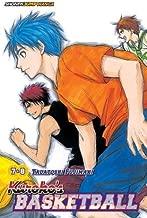 Kuroko's Basketball (2-in-1 Edition), Vol. 7 & 8