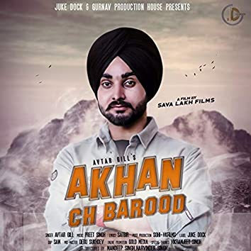 Akhan Ch Barood