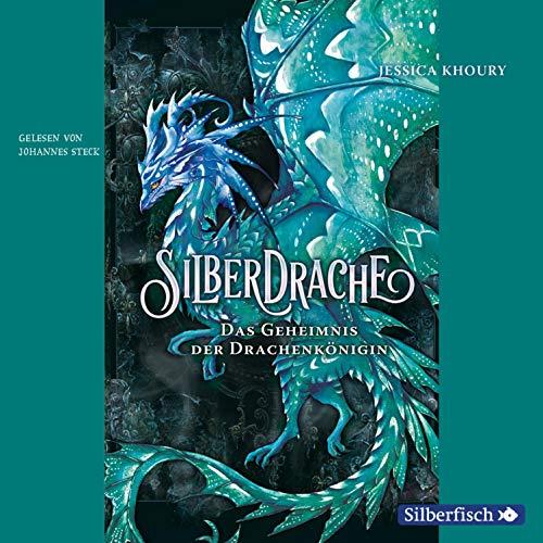 Das Geheimnis der Drachenkönigin  By  cover art
