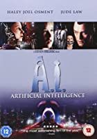 Artificial Intelligence: AI [DVD]