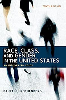 Paperback Race, Class, and Gender in the United States : An Integrated Study Book