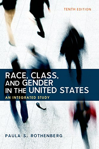 『Race, Class, and Gender in the United States: An Integrated Study』のトップ画像