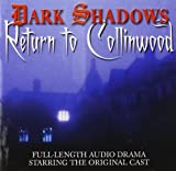 Dark Shadows: Return to Collinwood (Original Soundtrack)