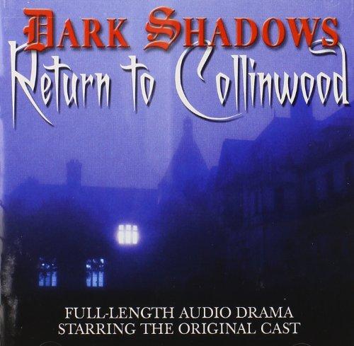 Dark Shadows: Return to Collinwood (Original Soundtrack)