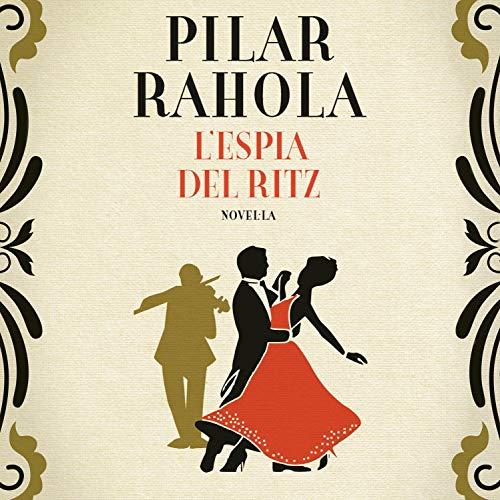 L'espia del Ritz audiobook cover art
