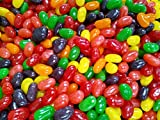 Jumbo Assorted Jelly Beans - 2 lbs of Fresh...