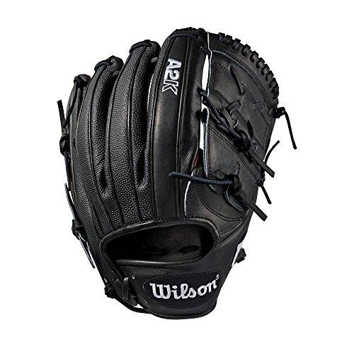 Wilson A2K B212 12  Pitcher s Baseball Glove - Left Hand Throw