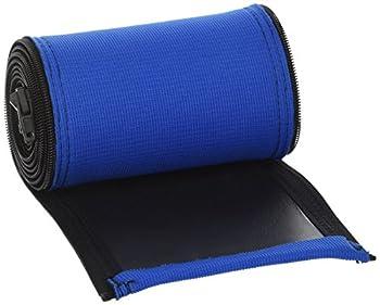 Rail Grips OSRG-6RB Swimming Pool Hand Rail Cover 6-Feet Royal Blue