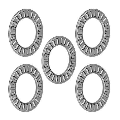 uxcell NTA1220 Thrust Needle Roller Bearings 3/4