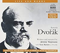 Dvorak: Life & Works by A. Dvorak (2006-08-01)