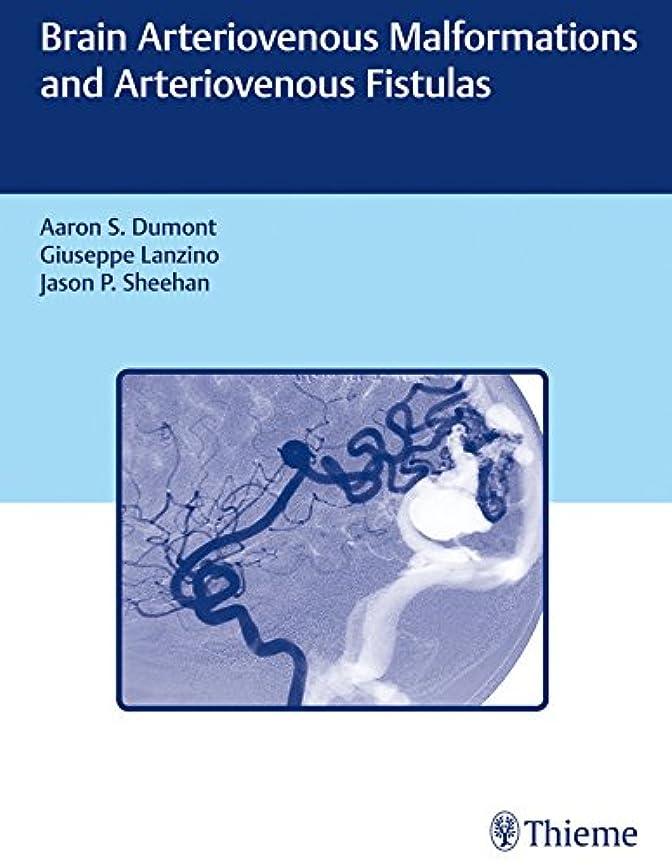 職人五月美しいBrain Arteriovenous Malformations and Arteriovenous Fistulas (English Edition)