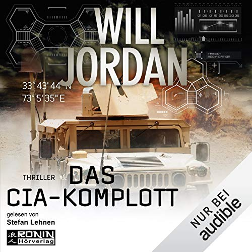Das CIA-Komplott Titelbild