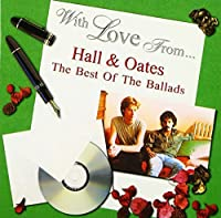 Best of the Ballads by Daryl Hall