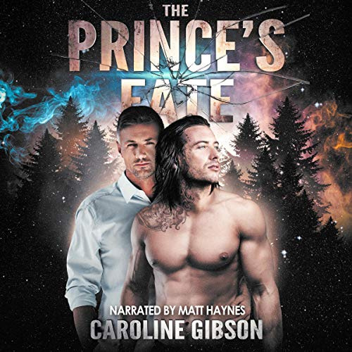 The Prince's Fate Titelbild
