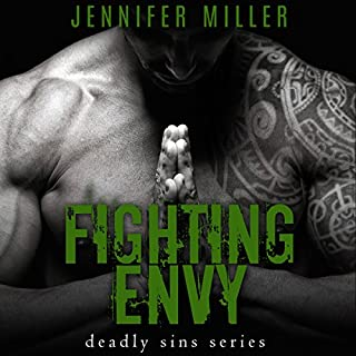 Fighting Envy cover art