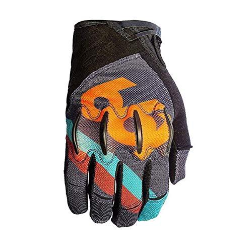 SixSixOne EVO II Handschuhe Herren deep Navy Handschuhgröße XL | 11 2020 Fahrradhandschuhe