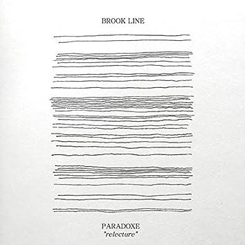 "Paradoxe ""RELECTURE"""