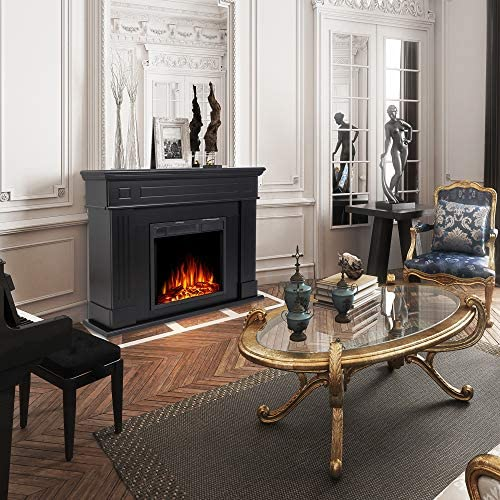 Top 10 Best fire place electrical heater Reviews
