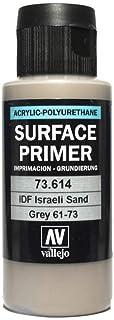 Vallejo IDF Israelí Sand Grey Imprimación Acrílica Poliur