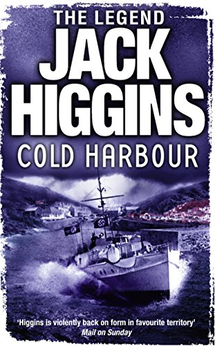 Cold Harbour (English Edition)