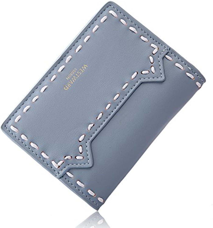YXLMZFrauen and Shopping Scheckheft Brieftaschen All Seasons B0756DMF4Z