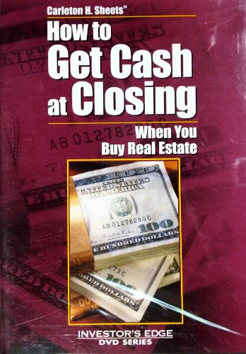 How To Get Cash At Closing When You Buy Real Estate
