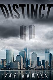 Distinct (Extinct Book 4)