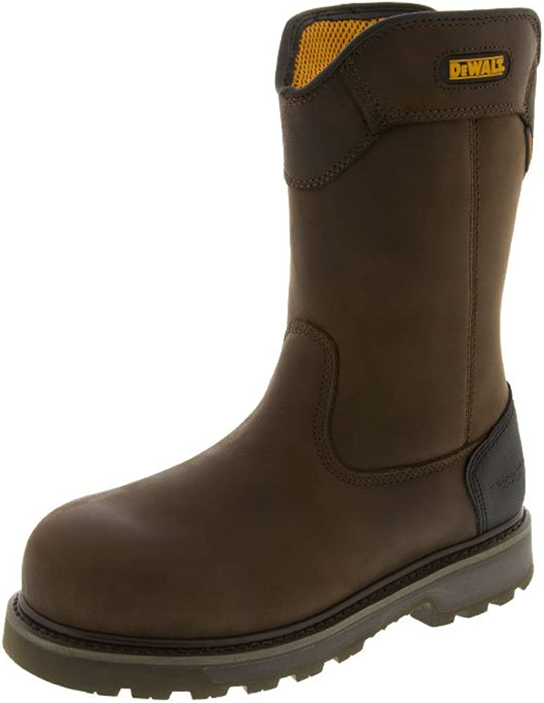 Dewalt Men S Tungsten Well 8 5 D M Us Palm Crazy Shoes Amazon Com