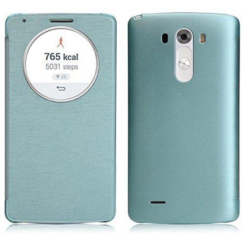 super popular 51a14 0c8ad Phone Cases LG G3 Case Flip: Amazon.ca