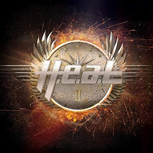 H.e.a.t II [Vinyl LP]