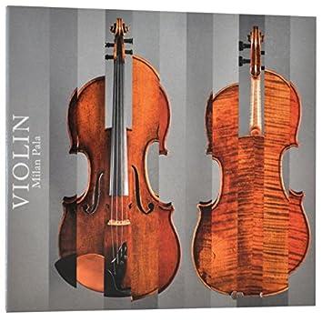 Violin - Milan Pala
