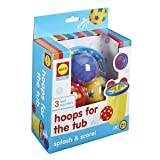 Alex Bath Hoops in The Tub Kids Bath Toy