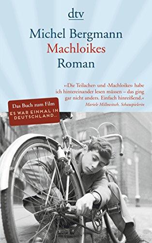 Machloikes: Roman