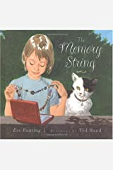 The Memory String Kindle Edition