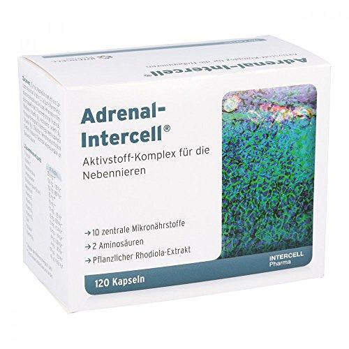 Adrenal-Intercell, 120 St. Kapseln