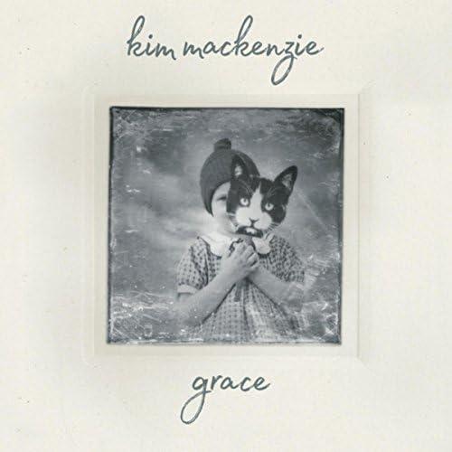 Kim Mackenzie