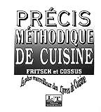 Précis méthodique de cuisine -