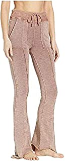 Free People Movement Women's Quick Jab Flare