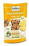 Dr. Karg Käse Knäcke Snack (Vollkorn), 10er Pack (10 x 110 g Beutel)