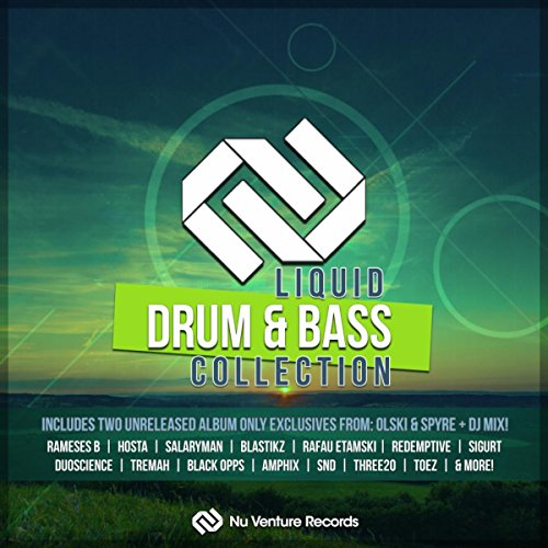 Liquid Drum & Bass Collection